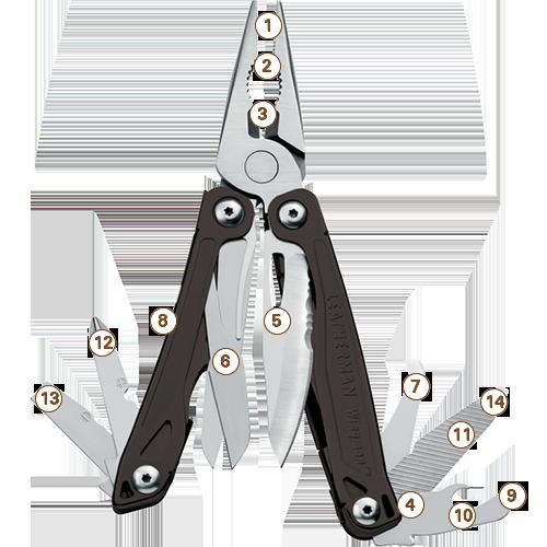 Wingman® Black & Silver Edition Limitée Route du Rhum - Jean Galfione 2018